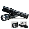 Guard Dog Diablo Tactical Flashlite StunGun 160Lum 4.5M Volt
