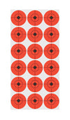 Birchwood Casey Target Spots 1 in. 10 Sheet Pack 360 Targets