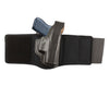 DeSantis Die Hard Ankle Rig for Glock 42 - Black right Hand