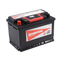 BATERIA HANKOOK 34 POLARIDAD NORMAL