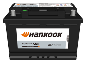 BATERIA HANKOOK NS40 POLARIDAD INVERTIDA