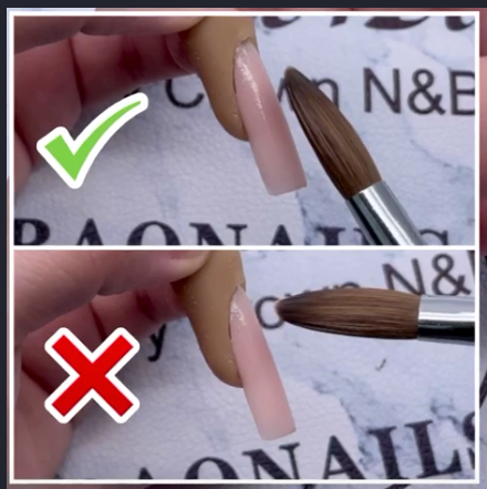 How to create the perfect acrylic bead