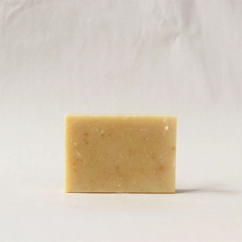 Beeswax Soap | Honey