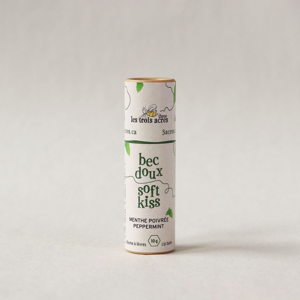 Soft Kiss Peppermint | Eco-Friendly