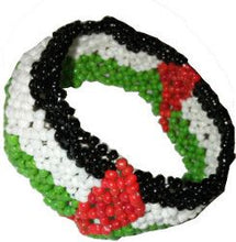 Load image into Gallery viewer, Palestine Bracelet / Wristband