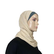 Load image into Gallery viewer, Jersey Cotton Shawls
