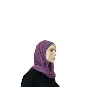 Jersey Cotton Shawls