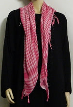 Load image into Gallery viewer, Shemagh Keffiyeh Scarf