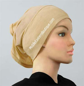 Cotton Tube Cap