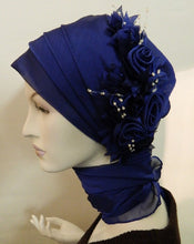 Load image into Gallery viewer, Fancy Turban
