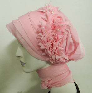 Fancy Turban