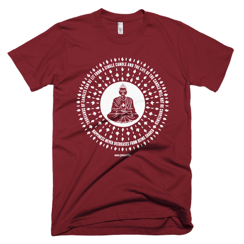 Buddha Men's T-shirt
