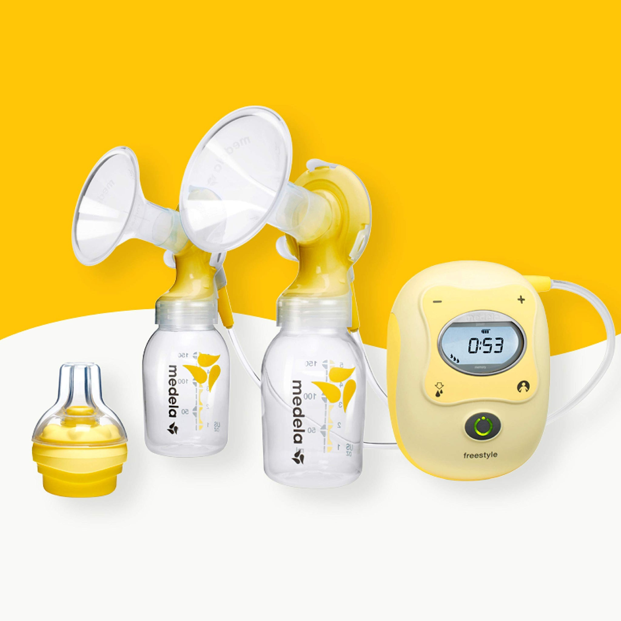 Breast Pump Medela Freestyle Double Electric Breast Pump