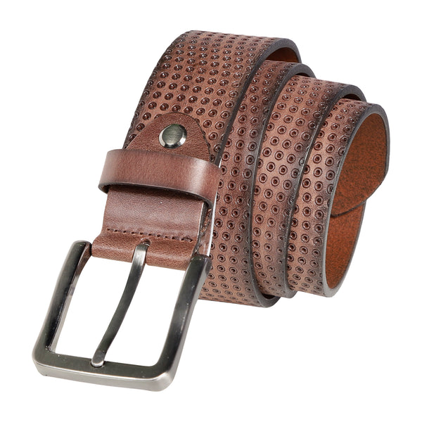 Belt - 230920-11 Brown - 7 Downie St.®