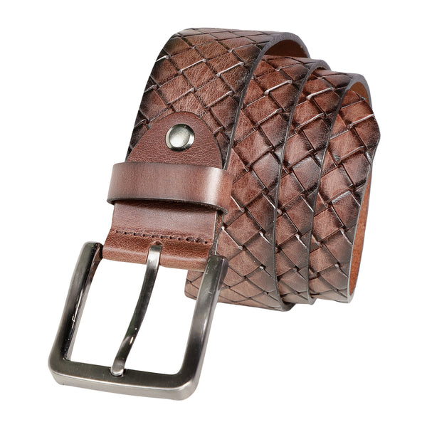 Belt - 230920-13 Brown - 7 Downie St.®