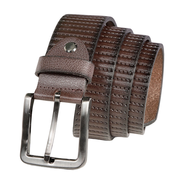 Belt - 230920-16 Brown - 7 Downie St.®