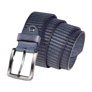 Belt - 230920-16 Navy - 7 Downie St.®