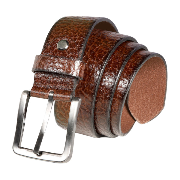 Belt - 230920-2 Brown - 7 Downie St.®