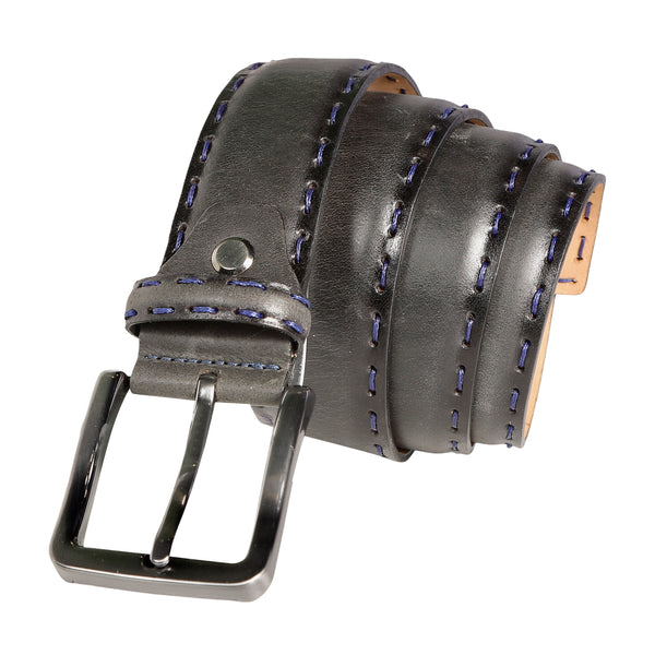 Belt - 230920-21 Black/Royal - 7 Downie St.®