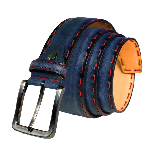 Belt - 230920-21 Navy - 7 Downie St.®