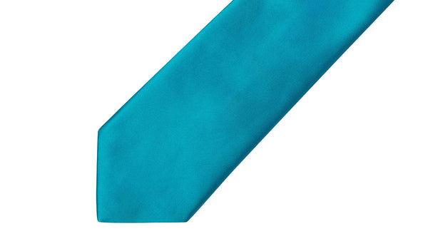 Tie - MP30-TURQUOISE - 7 Downie St.®