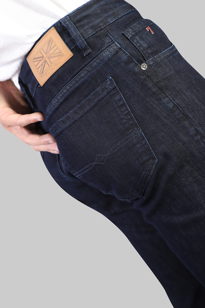 Stretch Denim - Austin - 7 Downie St.®