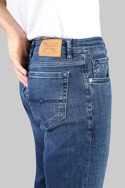 Stretch Denim - Bellissimo - 7 Downie St.®
