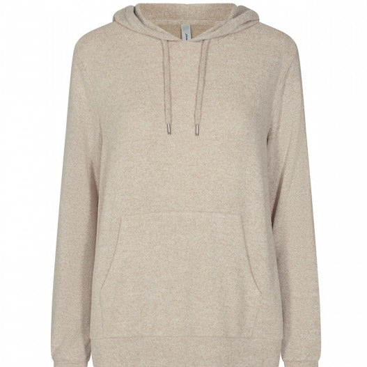 Load image into Gallery viewer, Biara Soft Knit Hoodie