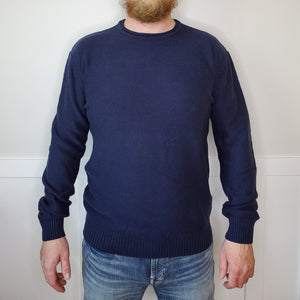 Hunter Knitted Pullover