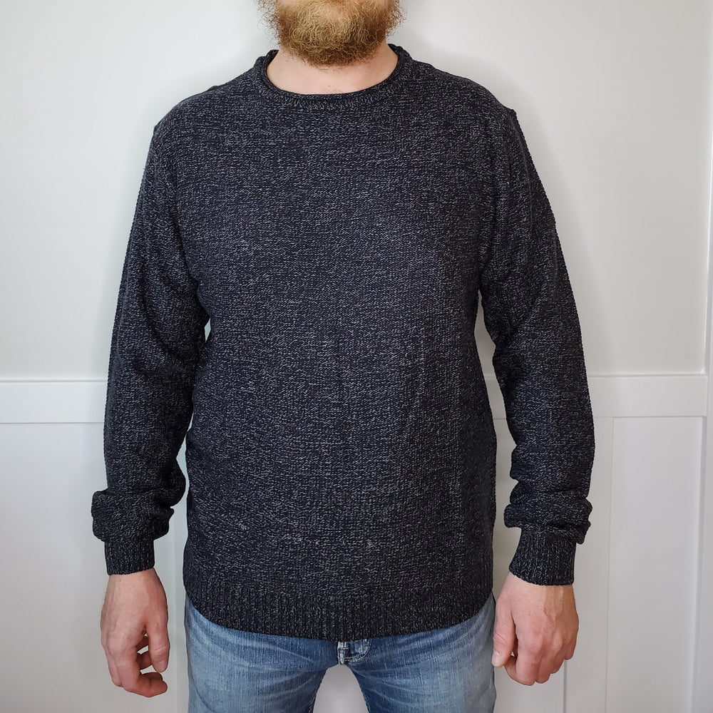Lachlan Twist Sweater