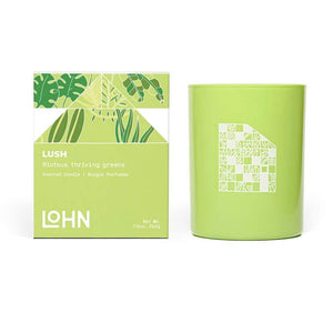 Load image into Gallery viewer, Lohn Candle - Lush