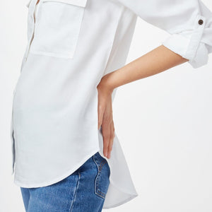 Tencel Everyday Blouse