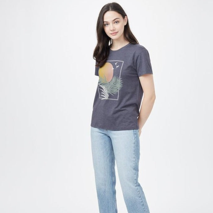 Load image into Gallery viewer, Jungle Night Tee