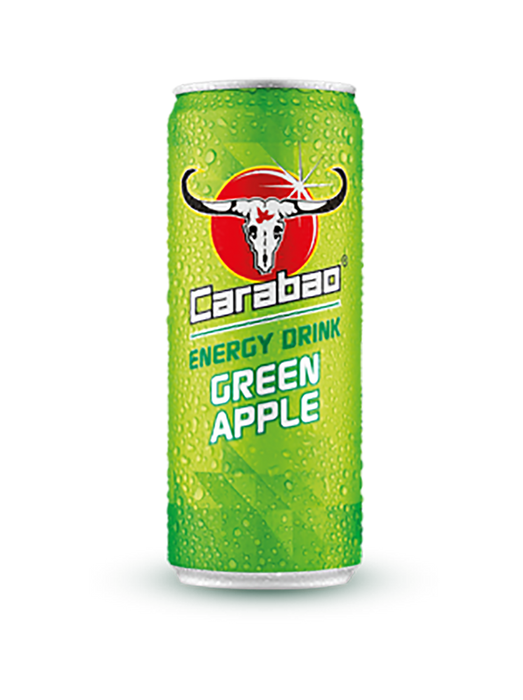 GREEN APPLE CASE 12