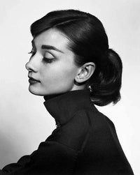 Audrey Hepburn Diy Paint By Numbers Kits UK VM94052