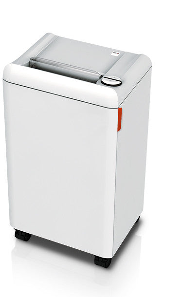 IDEAL 2360 CC Shredder / 2 x 15 mm