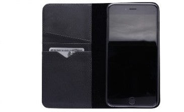 Anti Radiation & RFID secure iPhone6/6+ Fold Over Wallet