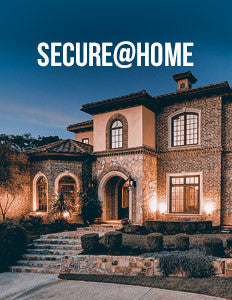 Secure@Home