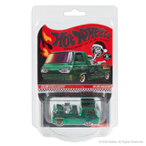 RLC Exclusive Holiday Hi-Po Hauler!