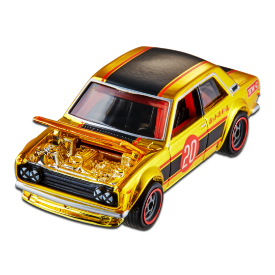 RLC Exclusive '71 Datsun 510