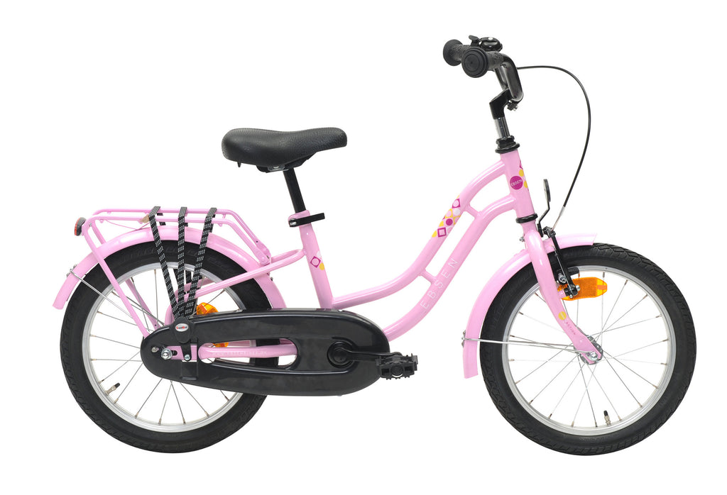 Ebsen Girl Retro