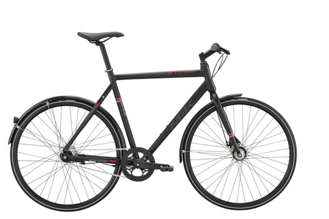 MBK Black Concept Gent - Demo model