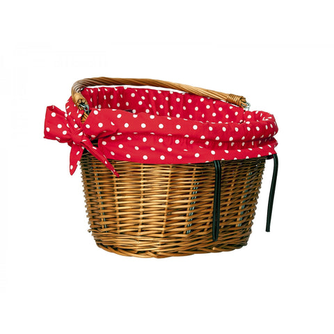 Bike Belle basket liner