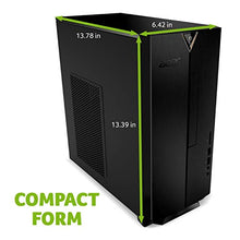 Load image into Gallery viewer, Acer Aspire TC-895-UA92 Desktop, 10th Gen Intel Core i5-10400 6-Core Processor, 12GB 2666MHz DDR4, 512GB NVMe M.2 SSD, 8X DVD, 802.11ax Wi-Fi 6, USB 3.2 Type C, Windows 10 Home
