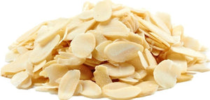 Flaked Australian Almonds (400g)