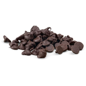 Dark Chocolate Drops (750g)