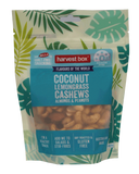 FLAVOURS OF THE WORLD - COCONUT & LEMONGRASS (8 x 140g)