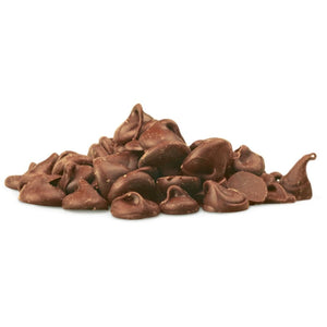 Milk Chocolate Drops (750g)