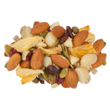 Trail Mix with White Chocolate (500g)