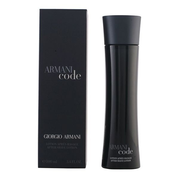 After Shave-Lotion Code Pour Homme Armani (100 ml)